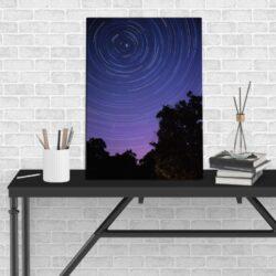 Canvas Photo