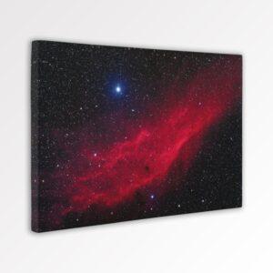 California Nebula
