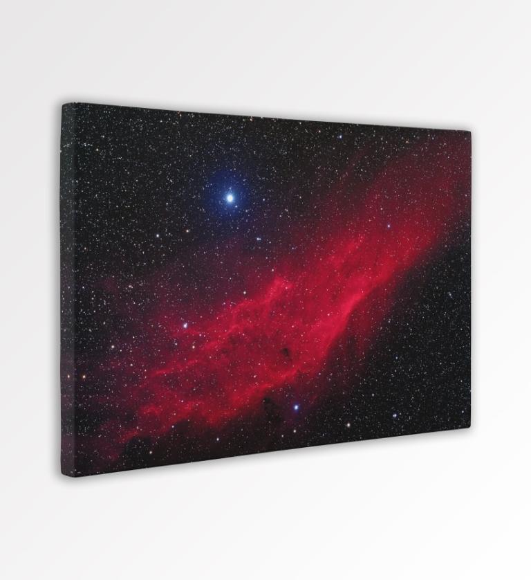 Download California Nebula High Resolution Photos