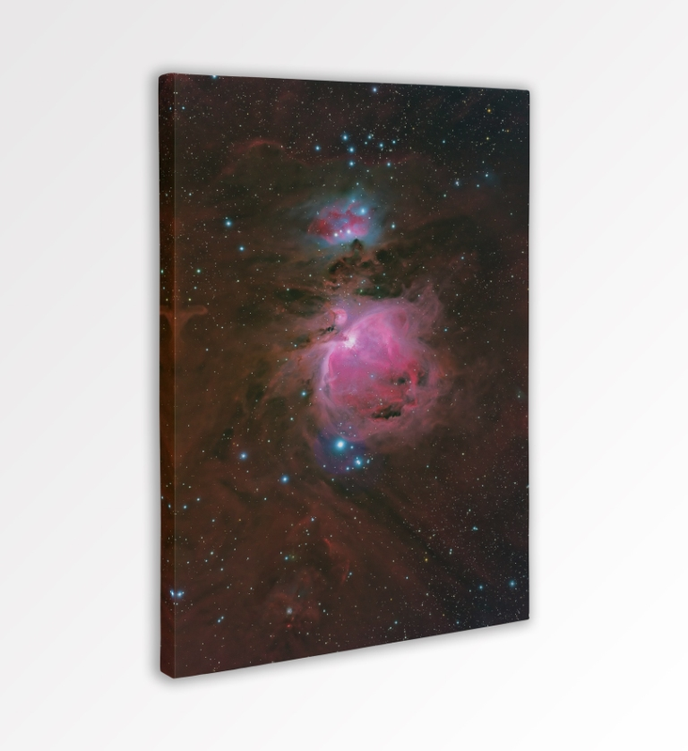 Download Orion Nebula High Resolution Photos