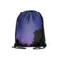 Astro Backpack Star trails