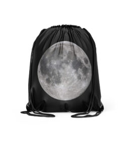 Astro Backpack Super Moon