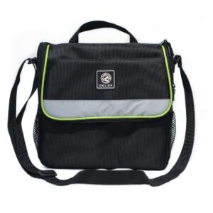 The bags are designed and produced to exactly fit the size of the equipment and to provide safe transportation.