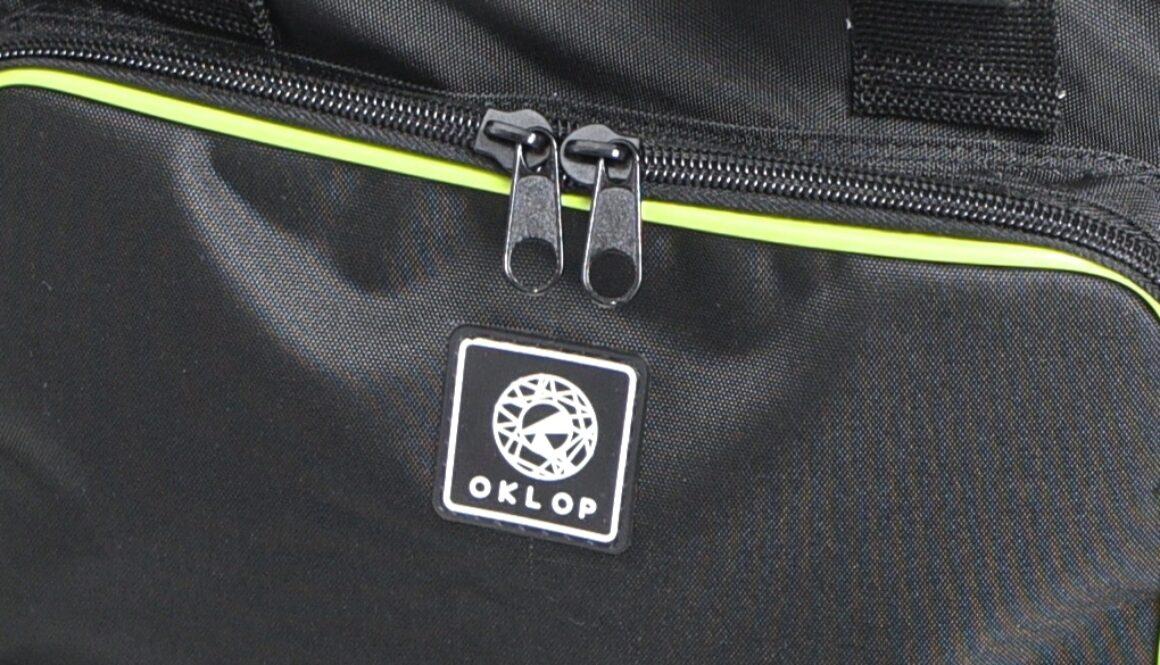 New Oklop Bags